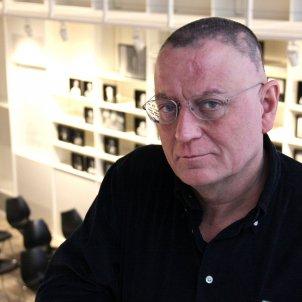 Manuel Guerrero, comissari de l'Any Brossa/ACN