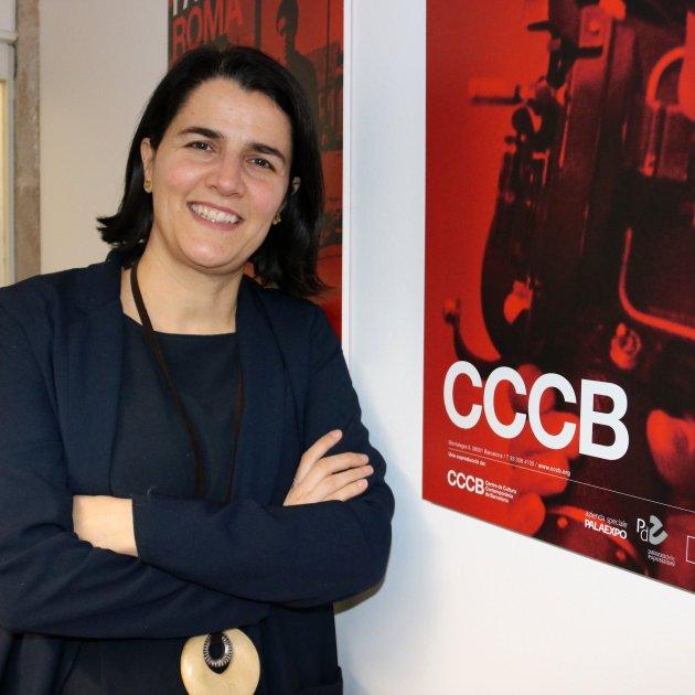 Judith Carrera CCCB ACN