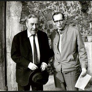 Josep Pla Miguel Delibes