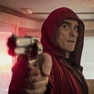Matt Dillon al nou film de Lars von Trier, 'La casa de Jack'. Zentropa / Christian Geisnaes
