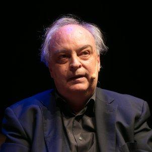 Enrique Vila Matas. 2017 Miquel Taverna CCCB