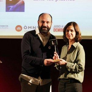 Marta Orriols Premi Òmnium 2018