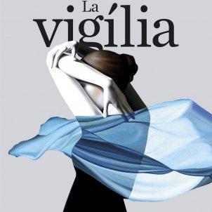 'La vigilia' Marc Artigau Premi Josep Pla. Grup62