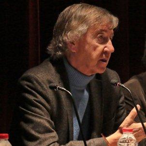 Rafael Argullol. Gran Teatre del Liceu. Òpera. ACN