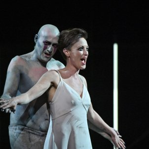 L'Enigma di Lea. Antoni Bofill. Gran Teatre del Liceu