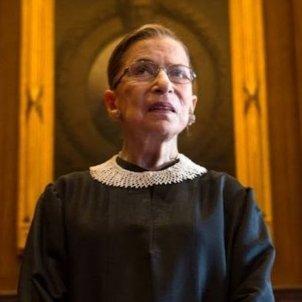 Ruth Bader Ginsburg Festival Americana