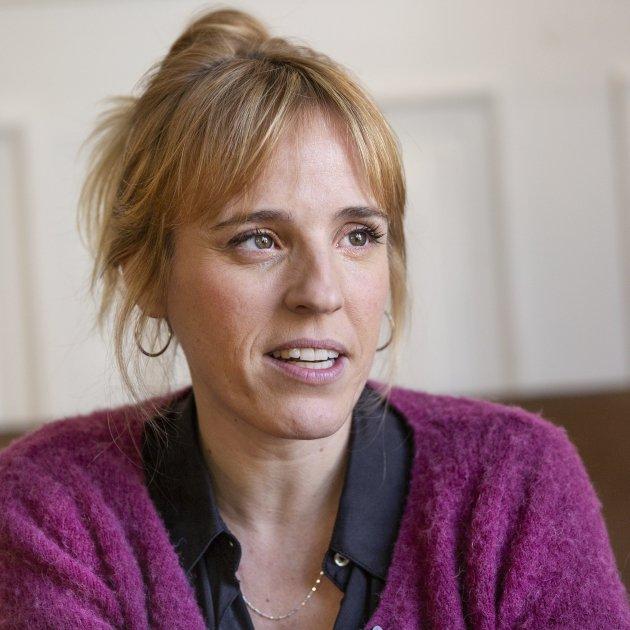 Sara Espigul actriu - Sergi Alcàzar