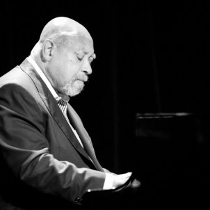 Kenny Barron Oslo Jazz festival 2018 Tore Sætre