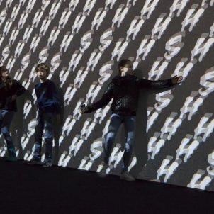 MACBA noves exposicions