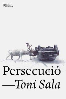 Persecució Toni Sala