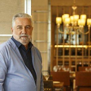 Rafel Nadal periodista escriptor - Sergi Alcàzar