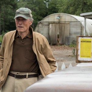 Mula de Clint Eastwood