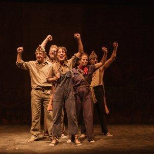 Resultado de imagen de mar de fons teatre lliure