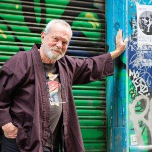 Foto Terry Gilliam 1