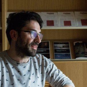 entrevista Agus Morales 5w Sergi Rugrand