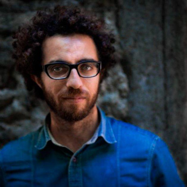 Mazen Maarouf/Raphael Lucas