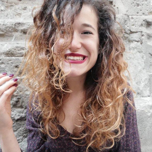 Laia Maldonado Llobera. Premi Ventura Ametller