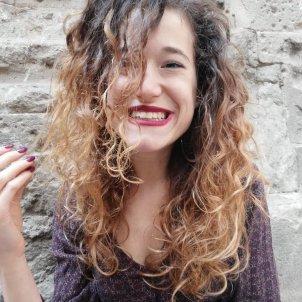 Laia Maldona Llobera. Premi Ventura Ametller