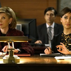 The Good Fight CBS