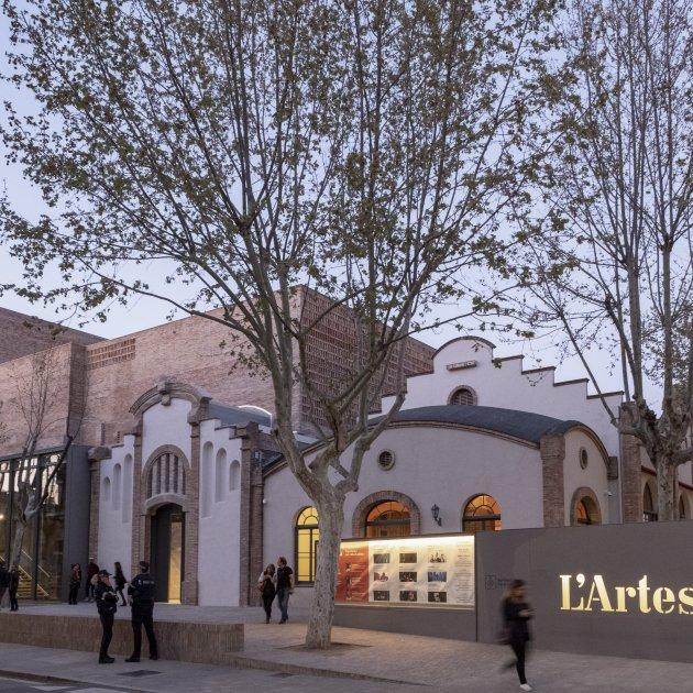 Teatre Artesà, El Prat de Llobregat