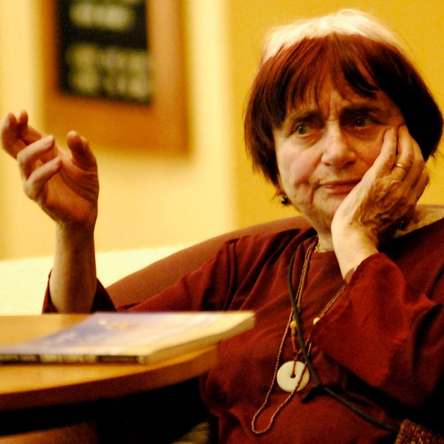 Agnès Varda (Guadalajara)