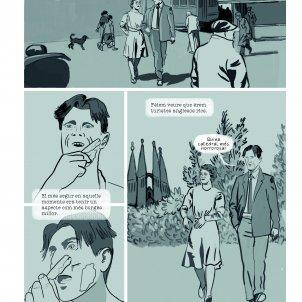 'Homenatge a Catalunya'  Orwell