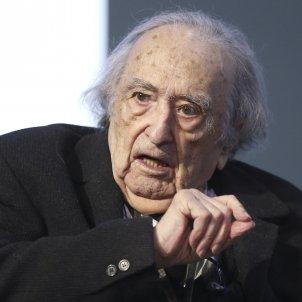Rafael Sánchez Ferlosio Efe