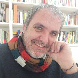 David Marín Crims de Tinta RBA