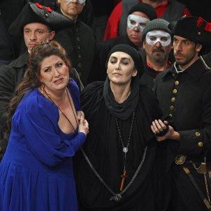 La Gioconda. Gran Teatre del Liceu. Antoni Bofill