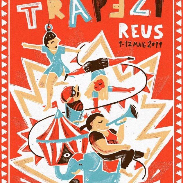 trapezi cartell