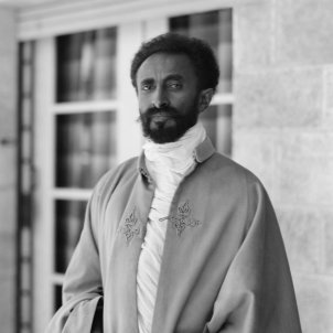 emperador Haile Selassie d'Etiòpia Ryszard Kapuscinski/American Colony (Jerusalem)