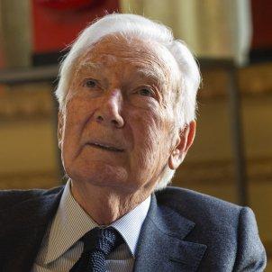 Antoni Vila Casas mecenes - Sergi Alcàzar