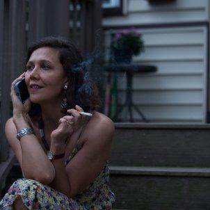 Maggie Gyllenhaal a La profesora de parvulario