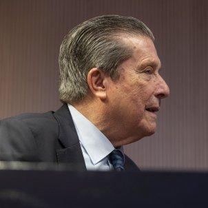 Federico Mayor Zaragoza - Sergi Alcazar