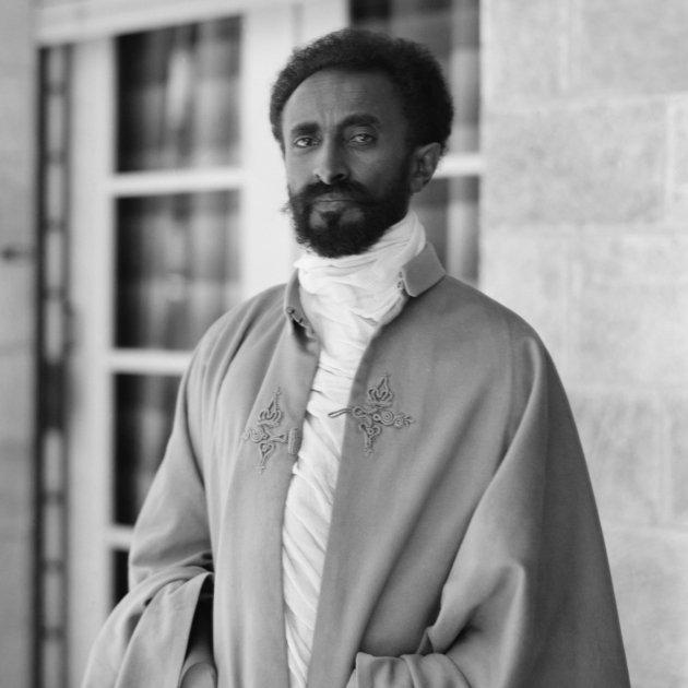 Haile Selassie Ryszard Kapuściński 'L'emperador' Wikipedia