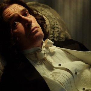 La importancia de llamarse Oscar Wilde. Alfa Pictures