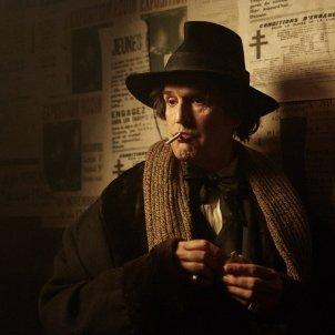La importancia de llamarse Oscar Wilde/Alfa Productions