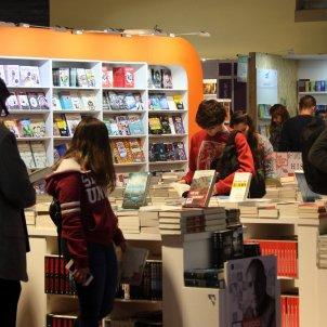 Fira del llibre de Buenos Aires. Escriptors catalans
