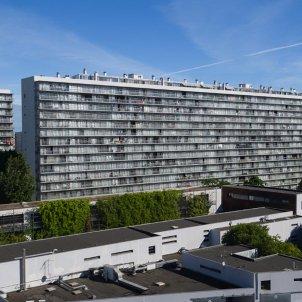 projecte Lacaton&Vassal Premi Mies van der Rohe