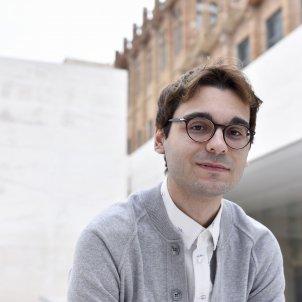 Cristian Martín Premi Plataforma Obra Social la Caixa