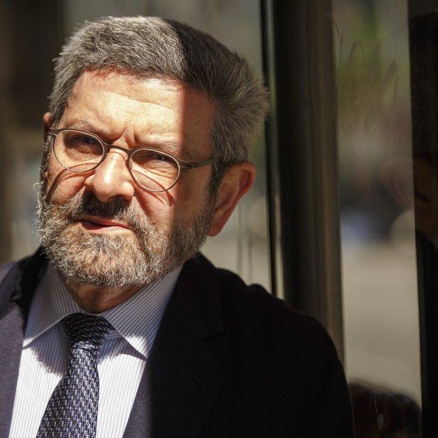 Joan B. Culla història viscuda - Sergi Alcazar