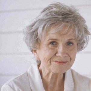 alice munro/club editor