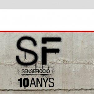 Sense Ficció 10 anys TV3