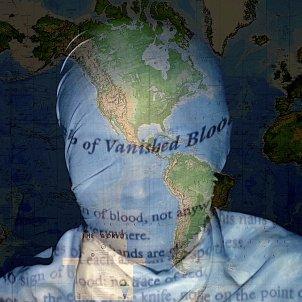 19  Nalini Malani, In Search of Vanished Blood, 2012 Fundacio Miro