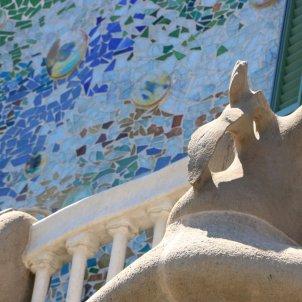 Casa Batlló restaurada/ACN