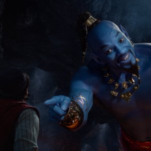 Aladdin. Walt Disney Company Spain