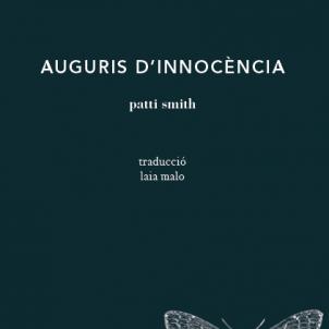 Patti Smith. 'Auguris d'innocència'. LaBreu Edicions