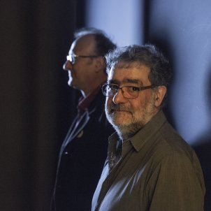Joan Fontcuberta i Xavier Antich - Sergi Alcàzar