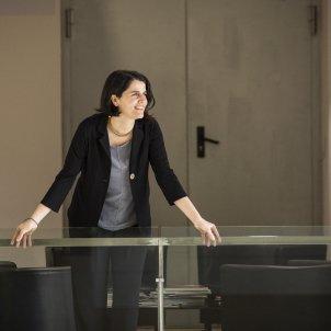 Judit Carrera directora CCCB - Sergi Alcàzar