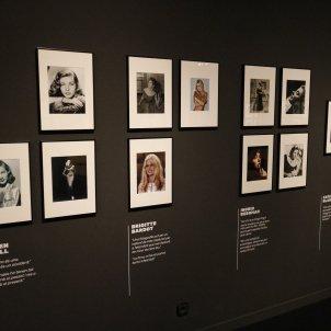 Exposició Icòniques. Museu del Cinema de Girona